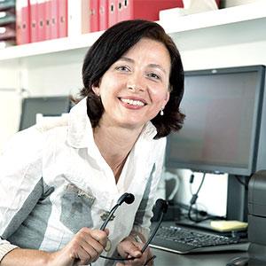 Astrid Oehri